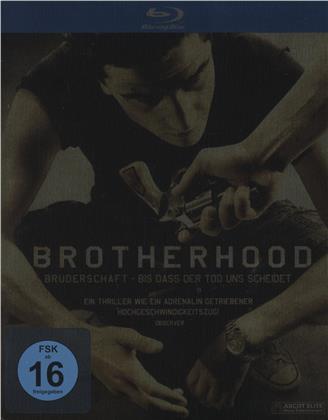 Brotherhood (2010) (Steelbook)