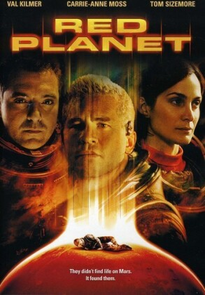 Red Planet (2000) (Repackaged)
