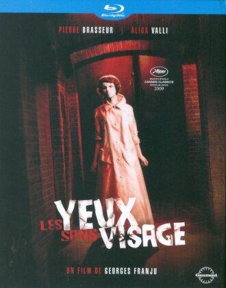 Les yeux sans visage (1959) (Gaumont Classiques, n/b)