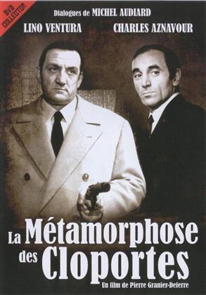 La Métamorphose des cloportes (1965) (s/w)