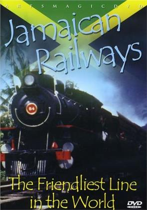 Jamaican Railways