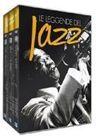 Various Artists - Le leggende del Jazz (3 DVD)