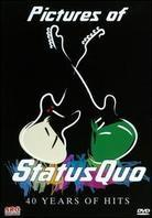 Status Quo - Pictures Of Status Quo: 40 Years Of Hits