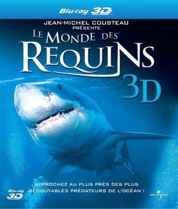 Le Monde des requins (Imax)