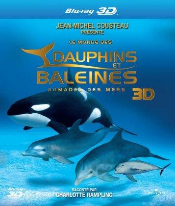 Le Monde des dauphins et des baleines (Imax)
