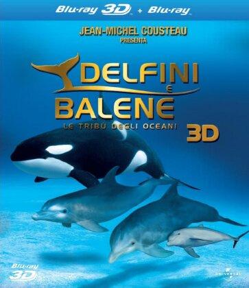 Delfini e Balene (Imax)