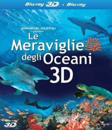 Le meraviglie degli Oceani (Imax)