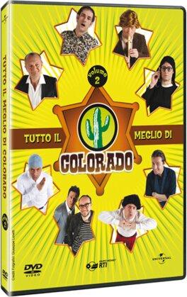 Colorado Café - Tutto il meglio - Vol. 2