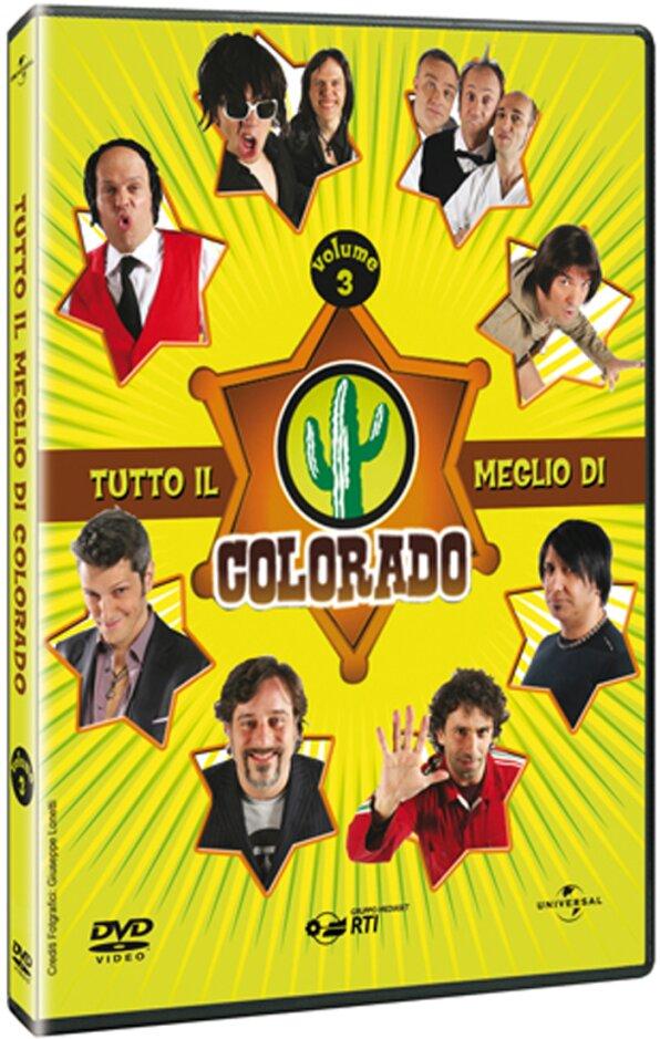 Colorado Café - Tutto il meglio - Vol. 3