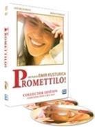 Promettilo! - Zavet (2007) (Collector's Edition, Blu-ray + DVD)
