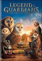 Legend of the Guardians - The Owls of Ga'hoole (2010)