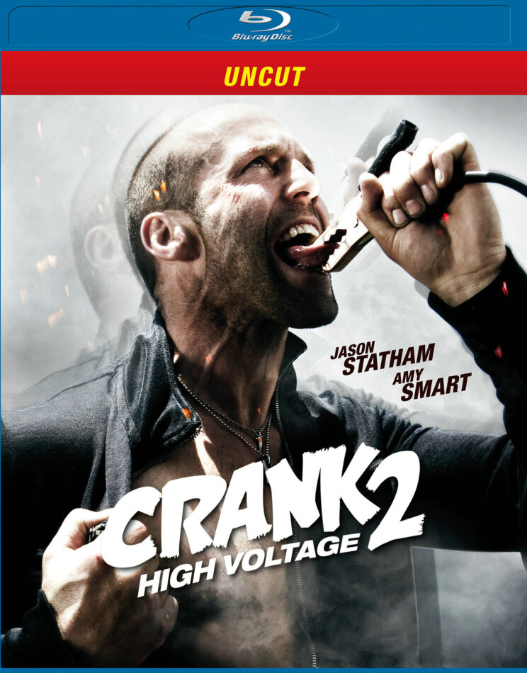 Crank 2 - High Voltage (2009) (Uncut)