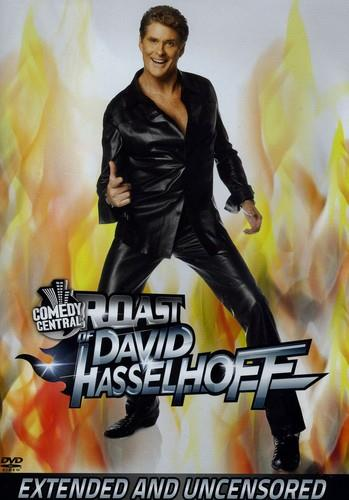 Comedy Central - Roast of David Hasselhoff