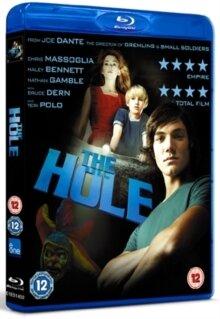 The Hole (2009)