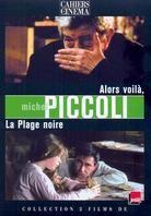 Alors voilà / La Plage noire (2 DVDs)