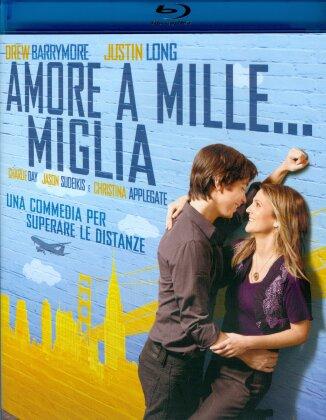 Amore a mille... miglia (2010)