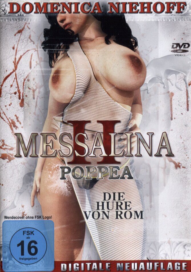 Messalina 2 - Poppea, die Hure von Rom - (Digitally Remastered) (1972)