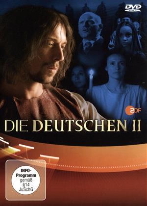 Die Deutschen 2 - Staffel 2 (10 DVDs)