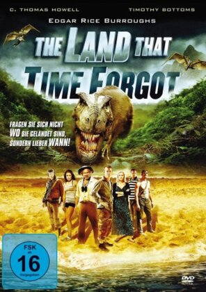 The Land That Time Forgot - (Neufassung) (2009)