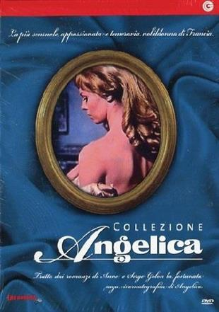 Angelica Collection (5 DVD)