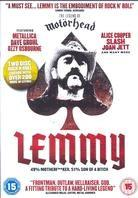 Lemmy Kilmister - Lemmy (2 DVDs)