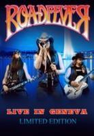 Roadfever - Live in Geneva (Limited Edition)