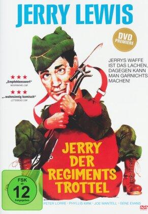 Jerry der Regimentstrottel (s/w)