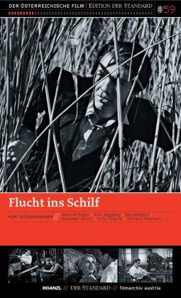 Flucht ins Schilf (Edition der Standard)