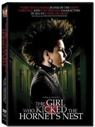 The Girl who Kicked the Hornet's Nest - Luftslottet som sprängdes (2009)