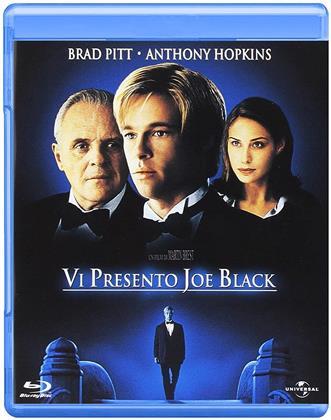 Vi presento Joe Black (1998)