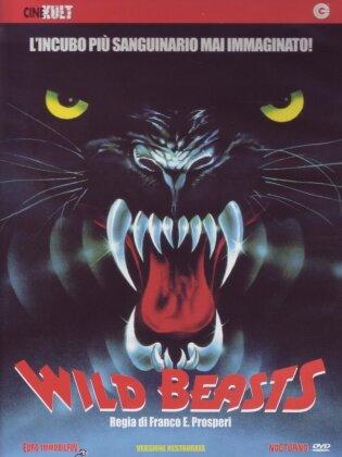 Wild Beasts - Belve feroci (1984)