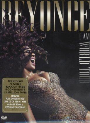 Beyonce - I am... World Tour (DVD + CD)