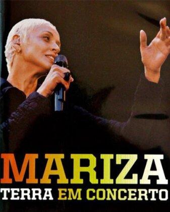 Mariza - Terra Em Concerto
