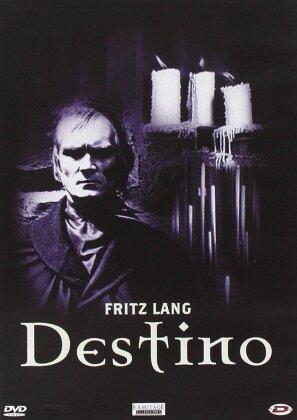 Destino (1921) (n/b)