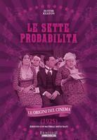 Le sette probabilità - (Le origini del Cinema) (1925)