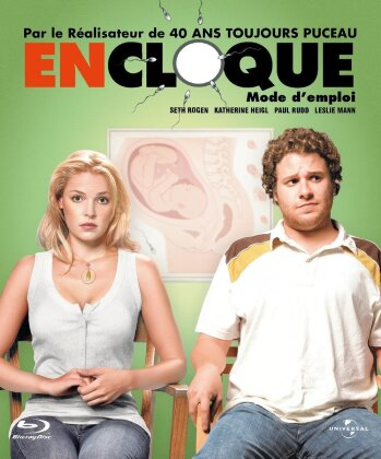 En cloque, mode d'emploi - Knocked Up (2007) (2007)