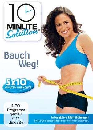 Bauch Weg! - 10 Minute Solution