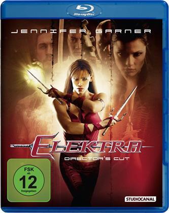 Elektra (2005) (Director's Cut)