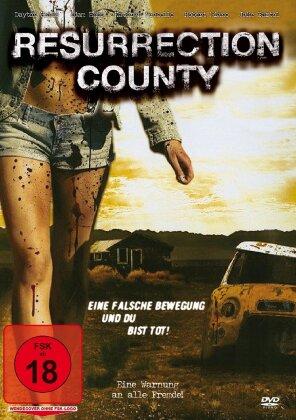 Resurrection County (2008)