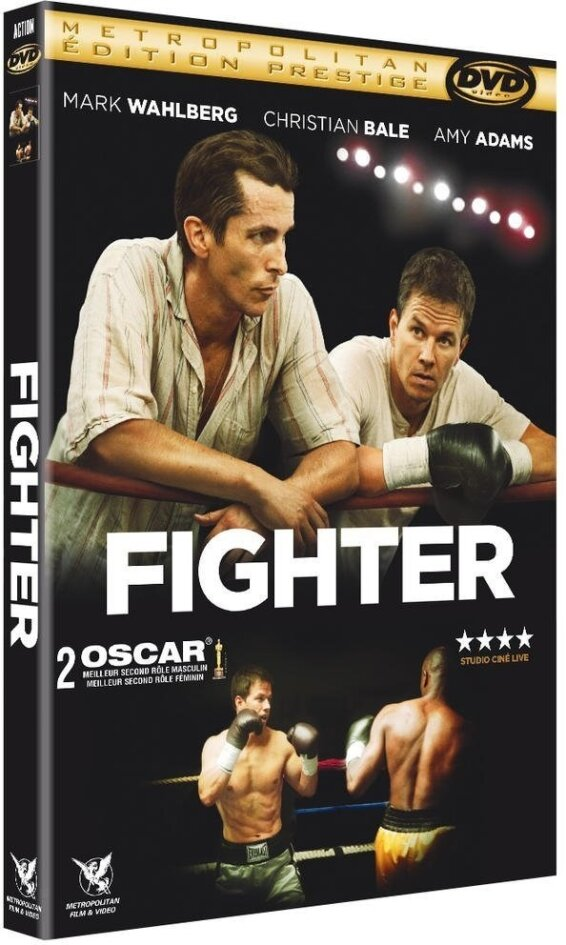 Fighter (2010)