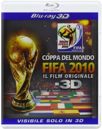 Coppa del Mondo FIFA 2010 - Il film originale