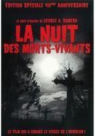 La nuit des morts vivants (1968) (Edition Spéciale 40ème Anniversaire)