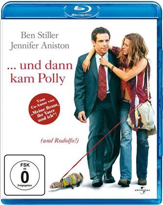 ...und dann kam Polly (2004)