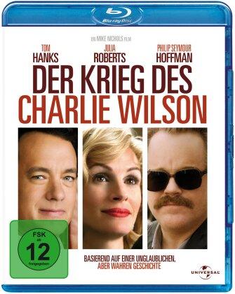Der Krieg des Charlie Wilson (2007)