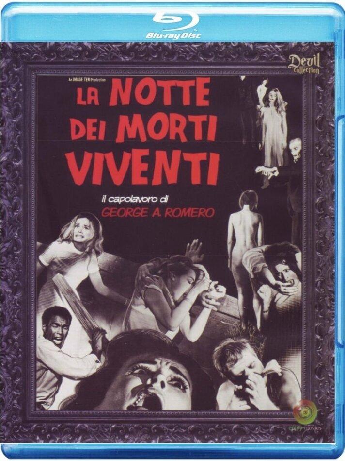 La notte dei morti viventi (1968) (s/w)