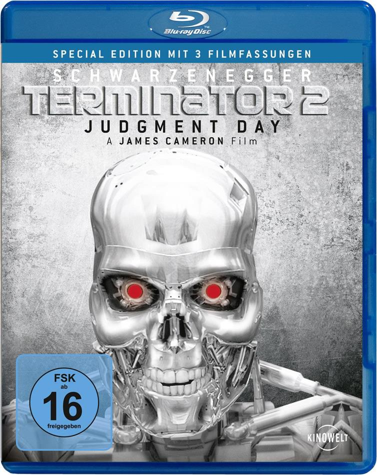 Terminator 2 - Judgment Day (1991) (Special Edition)