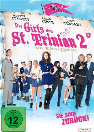 Die Girls von St. Trinian 2 - Auf Schatzsuche (2009)