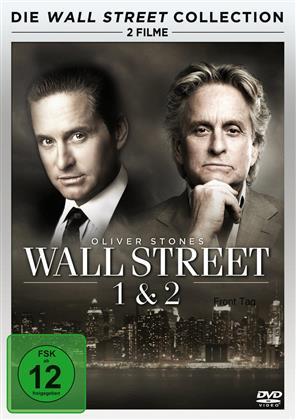 Wall Street 1 & 2