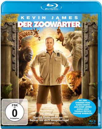 Der Zoowärter (2010)