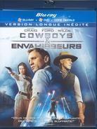 Cowboys & Envahisseurs - Cowboys & Aliens (2011) (Blu-ray + DVD)